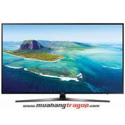TIVI LED SAMSUNG UA40KU6400 KXXV 40 INCH (SMART TV - 4K)