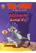 Tom And Jerry - Tô Màu Kể Chuyện - Bộ Phim Kinh Dị
