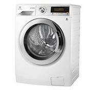 Máy giặt lồng ngang Electrolux EWF14023, 10kg Trắng