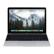 Máy tính xách tay Apple MacBook Retina 2015 12 inch Xám