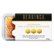 Mật ong tổ Berringa Úc 200g