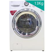 Máy Giặt LG WD-23600 lồng ngang giặt 13kg sấy 7kg