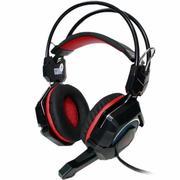 Tai nghe Pro Gaming Kotion Each GS 210 đèn Led đổi 7 màu và rung