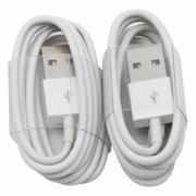 Combo 2 dây cáp sạc cho iPhone 5 và 6
