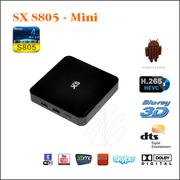 SX Mini - Amlogic S805 Quad Core
