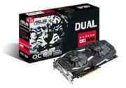 Card màn hình Asus Dual-RX580-O8G