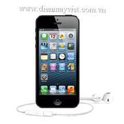 Apple iPhone 5 - 64GB - Black