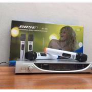 mic karaoke không dây BOSE BS 999