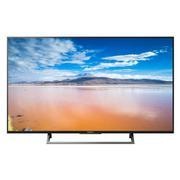 Smart TV Sony 49inch 4K UHD - Model KD-49X8000E (Đen)
