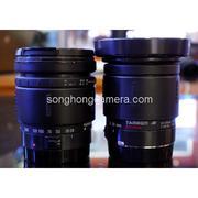 Tamron 28-200 f3.8-5.6 AF for Canon qua sử dụng