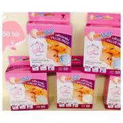 Túi trữ sữa Sunmum nhập khẩu Thailand