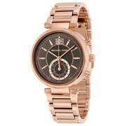 Đồng hồ nữ dây kim loại Michael Kors MK6226 (Vàng Hồng)