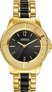 Versus by Versace Women's Tokyo Gold Watch 38mm