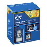 CPU Intel Core i5-4460 (1150, 3.2GHz)