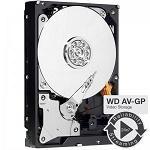 WD PURPLE AV-GP 1TB SATAIII 6GBPS, 64MB