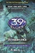 39 Manh Mối - Phần 6: Trong Vùng Nước Thẳm