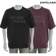 T-shirt nam ngắn tay cổ tròn EPX2TR1751 EMPOLHAM