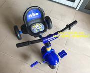 Xe đạp 3 bánh cho bé quà tặng Friso ( bán tại shop )