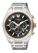 CITIZEN SUPER TITANIUM ECO-DRIVE CA4015-54E