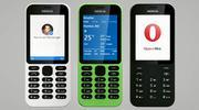 Điện thoại Nokia N215