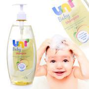 Dầu Gội Em Bé Uni Baby Thổ Nhĩ Kỳ 750ML Không Cay Mắt (9812107)