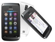 Điện thoại di động Nokia  Asha N309