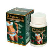 Hỗ trợ giảm cân Golden Health X-Power Slim