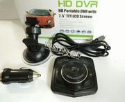 Camera hành trình HD258