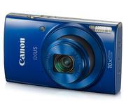 Máy ảnh KTS Canon IXUS 190