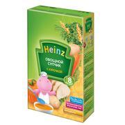 Bột ăn dặm Heinz Nga vị gà 160g
