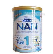 Sữa NAN 1 (Nga) (400g) (0-6m)