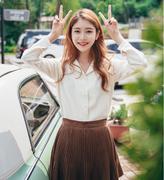 Sơ mi nữ Hàn Quốc BL14427