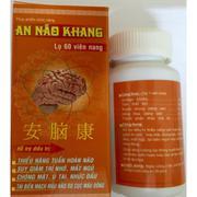 Hoạt huyết dưỡng não An Não Khang
