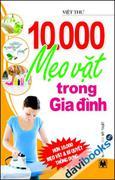 10000 Mẹo Vặt Trong Gia Đình