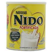 Sữa tươi dạng bột Nido (tăng cân) (800g)