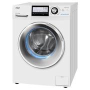 Máy giặt Aqua 9.8kg cửa ngang