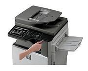 Máy Photocopy Sharp AR-6031NV ( Model 2018)