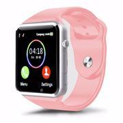 Đồng Hồ Thông Minh Smart Watch SA01