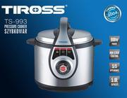 Nồi cơm điện áp suất 1.8L chống dính Tiross