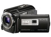 Máy quay Sony HDR-PJ50E