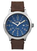 Đồng Hồ Nam Dây Da Timex Expedition® Scout TW4B06400