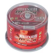 Bộ 50 đĩa CD trắng MAXCELL