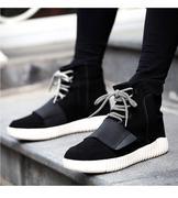 giày boot nam dạo phố