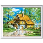 Ngôi Nhà Trong Rừng :: H582