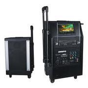Máy trợ giảng không dây Professional Audio Shupu SP-12D