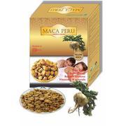 Sâm củ Maca Peru vàng khô cao cấp 1kg - TSF-MYC10
