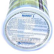 Sữa dê Nanny Vitacare Nga số 1 400g (cho bé từ 0-6 tháng)