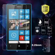 Miếng dán màn hình cường lực Microsoft Lumia 435 (trong suốt)