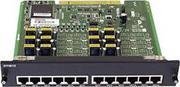 Card MG-SLIB12 12 máy nhánh analog có hiển thị số, cho tổng đài LG-Ericsson IPECS-MG