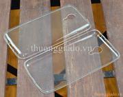Ốp lưng silicon siêu mỏng cho Meizu MX 4X Pro_Ultra Thin Soft Case